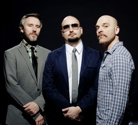 The Bad Plus photo